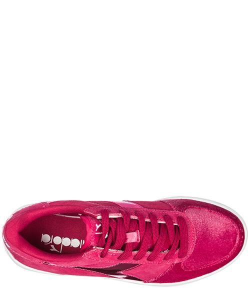 Zapatos zapatillas de deporte mujer en ante b. elite wide chenille secondary image
