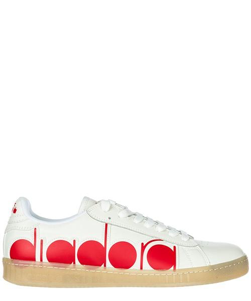Sneakers Diadora 501.174047 white / fiery red
