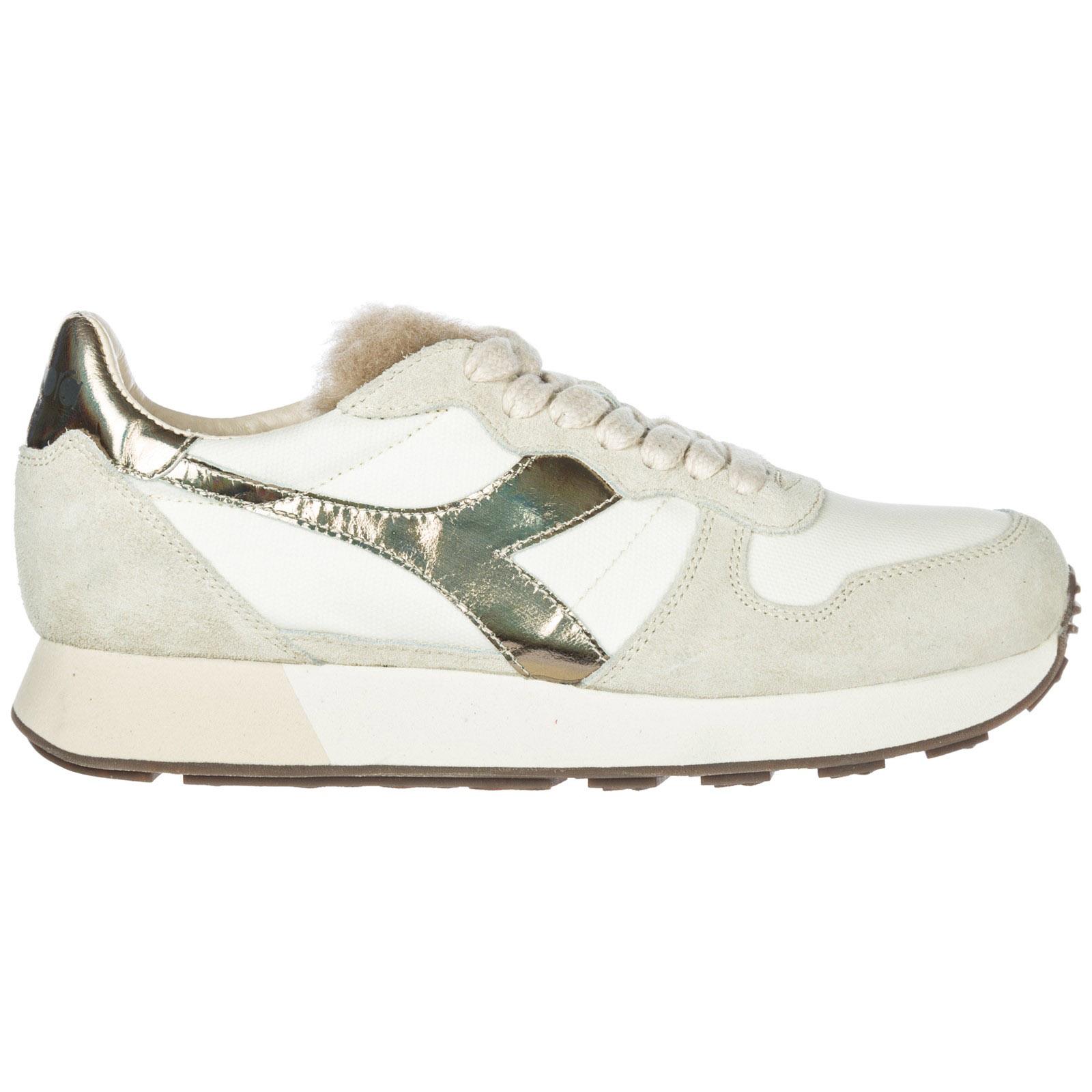 201 173894 Diadora Heritage Beige Fog Sneakers qZn0ECWc0