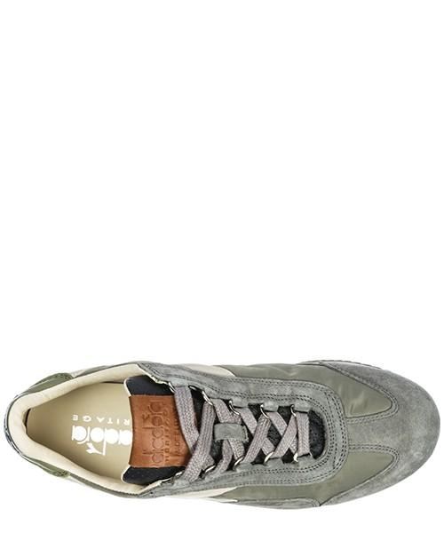 Scarpe sneakers uomo camoscio equipe secondary image