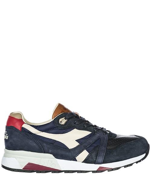 Sneakers Diadora Heritage 201172782 blue night / bone brown