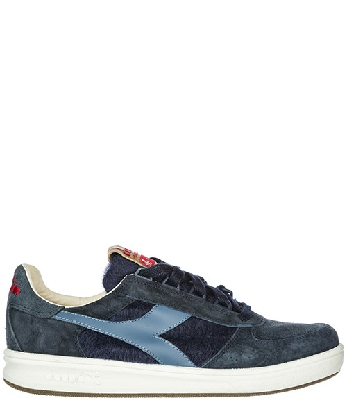 Basket Diadora Heritage 201.173884 blue denim