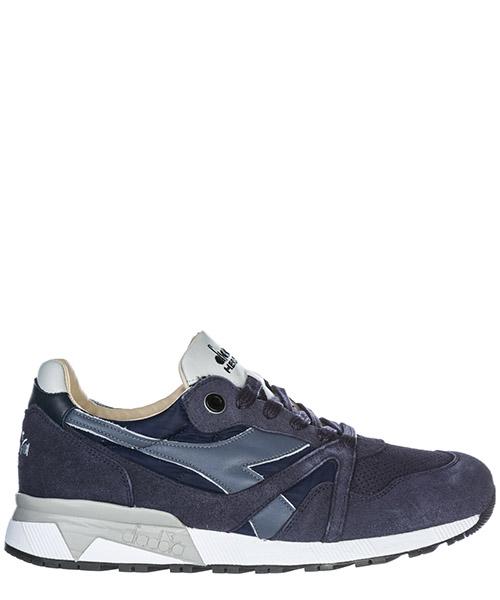 Zapatillas deportivas Diadora Heritage Nadia 201.173892 blue denim