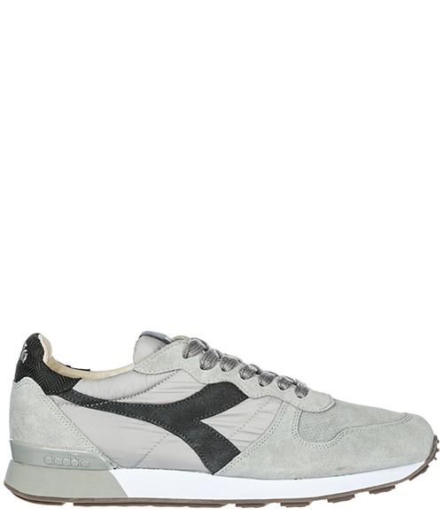 Sneakers Diadora Heritage Camaro h s sw 201.173895 gray ash dust