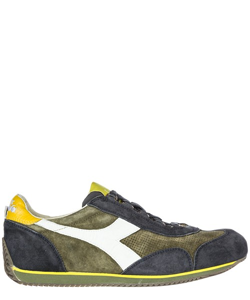Sneakers Diadora Heritage 201.173900 burnt olive / white