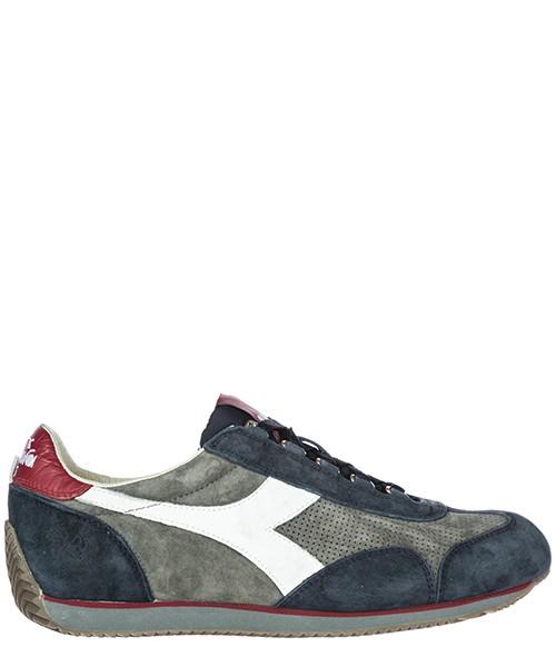 Sneakers Diadora Heritage Equipe s sw 18 201.173900 caste rock / tiberian red