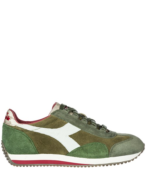 Sneakers Diadora Heritage 201.173901 burnt olive green