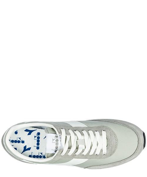 Men's shoes suede trainers sneakers koala secondary image