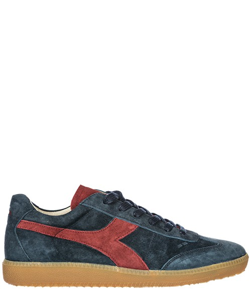 Men's shoes suede trainers sneakers football 80 s core 3 evo