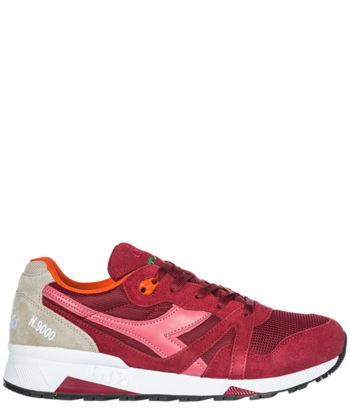 Sneakers Diadora Heritage 501.171853 biking red / slate rose