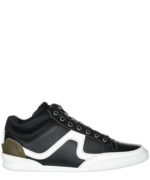Turnschuhe Dior 3SH104XIE black / white