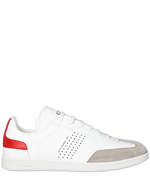 Basket Dior 3SN225XZU bianco