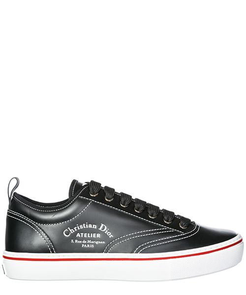 Zapatillas deportivas Dior 3SN229YAL nero