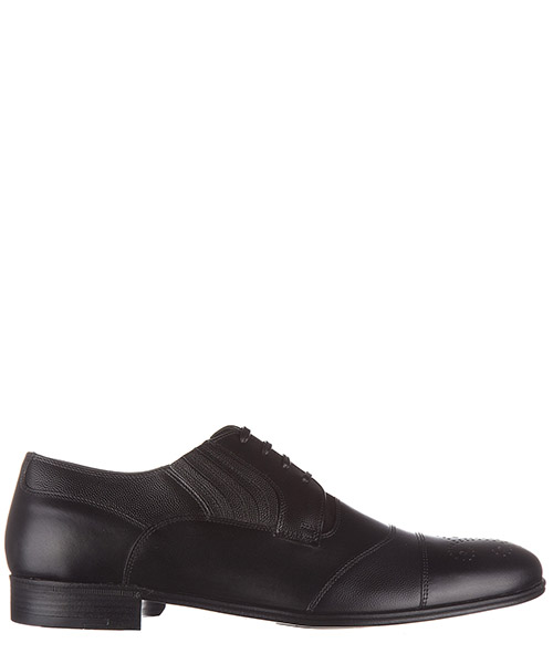 Lace up shoes Dolce&Gabbana A10129 AB605 8B956 nero
