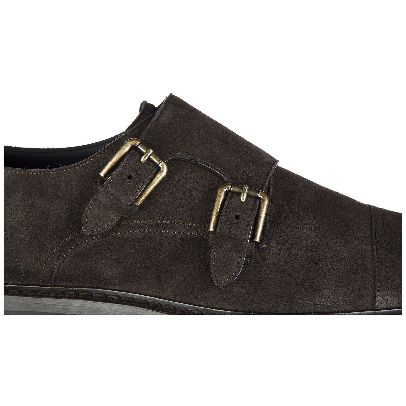 5199c3bd471923 Chaussures à lacets Dolce&Gabbana Marsala A10223AI37280051 ebano ...