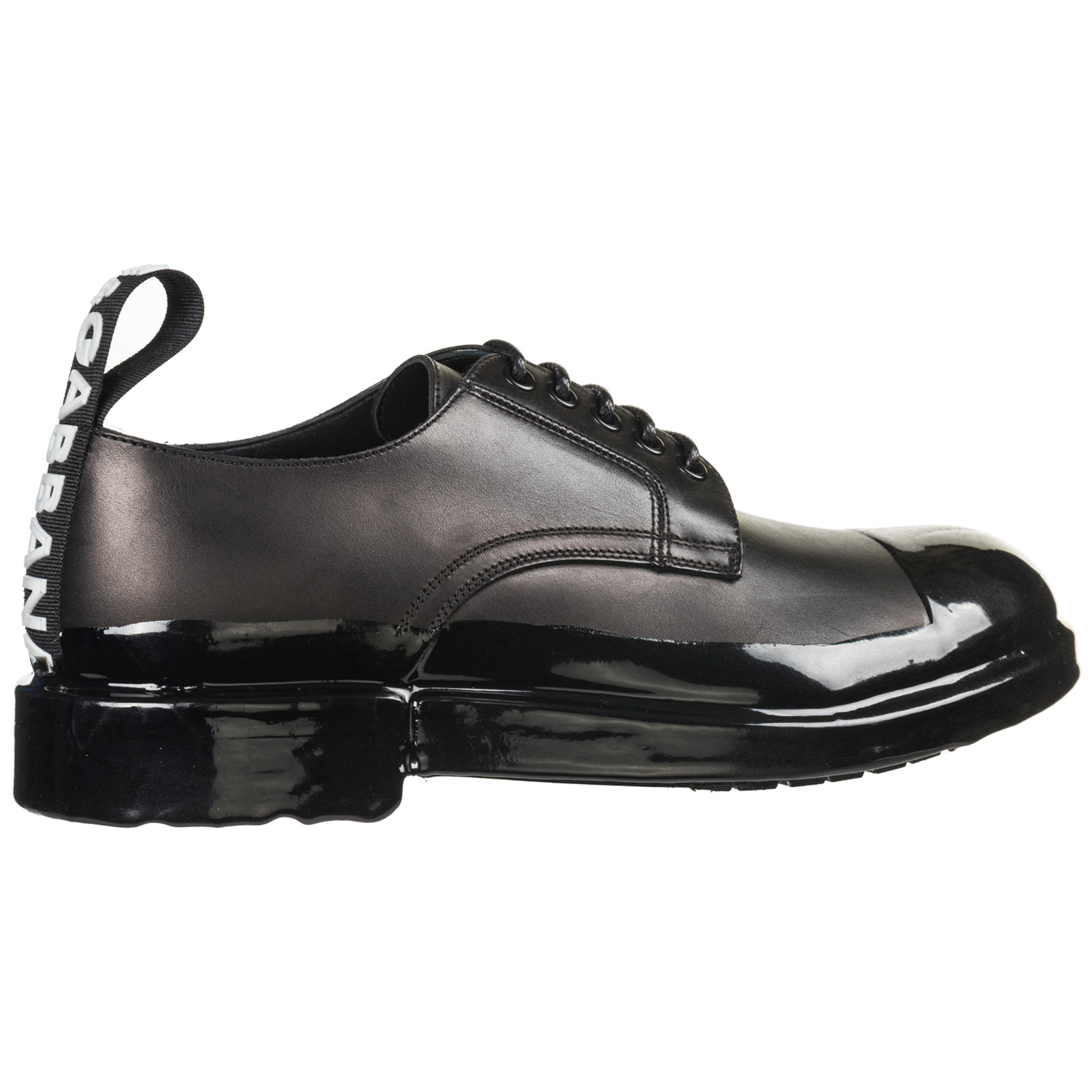 Men's classic leather lace up laced formal shoes firenze derby