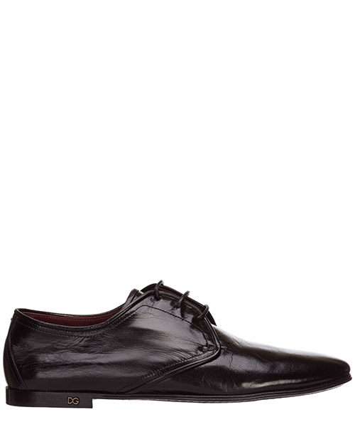 Lace-up shoes Dolce&Gabbana A10549AX19980999 nero