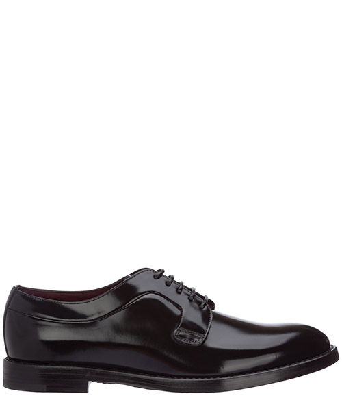 Lace-up shoes Dolce&Gabbana A10650A120380999 nero
