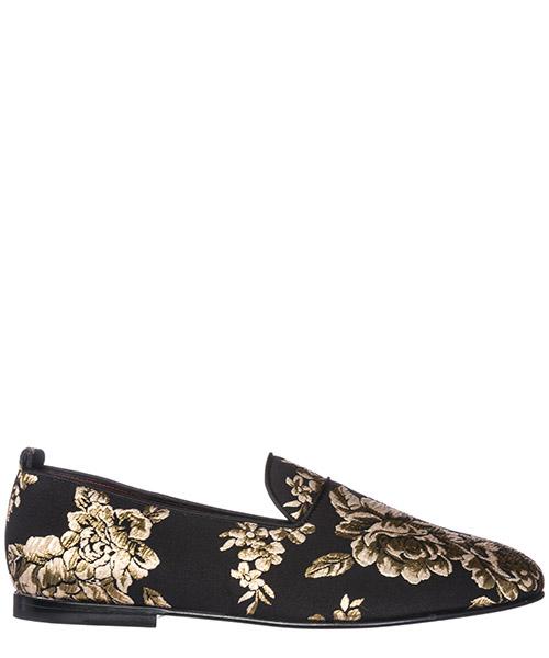 Mocassins Dolce&Gabbana A50194AV34980997 oro