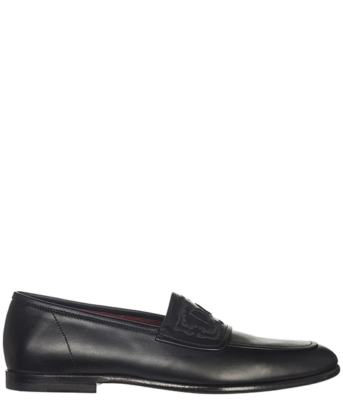Mocasines Dolce&Gabbana King city A50253AC35580999 nero