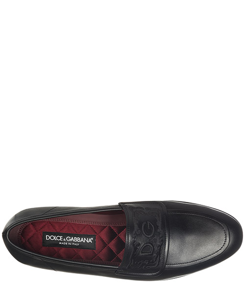 Mocassins homme en cuir  king city secondary image
