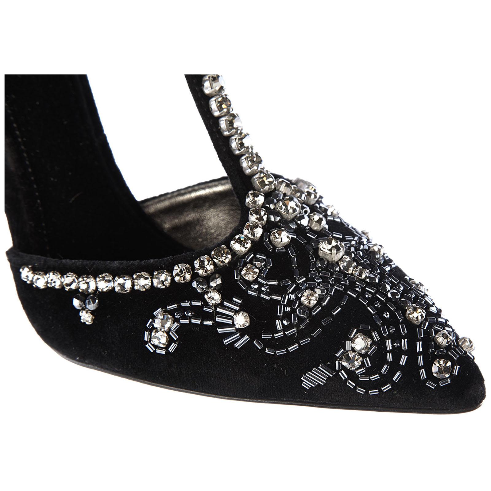 Damenschuhe pumps mit absatz high heels