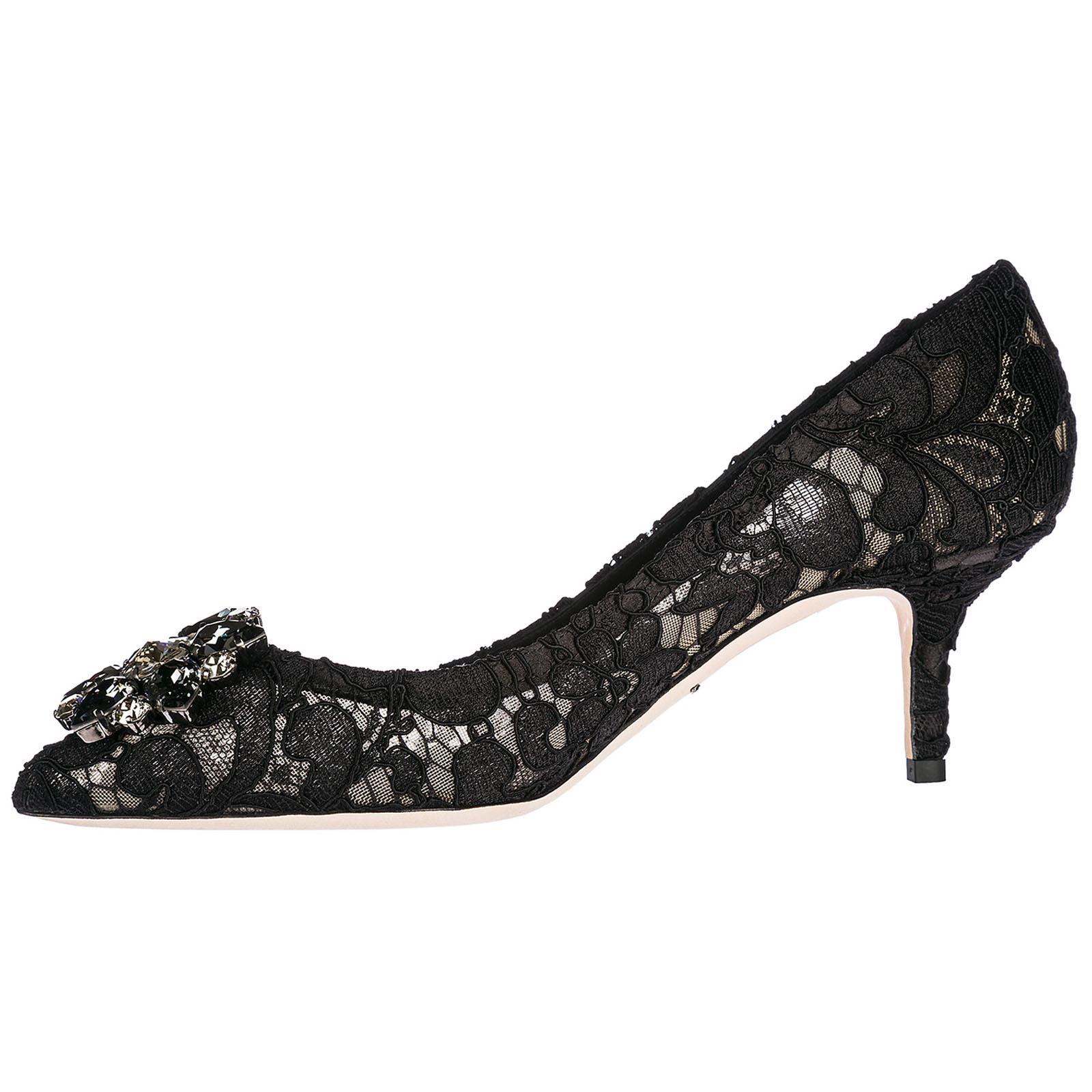 Women's pumps court heel shoes bellucci