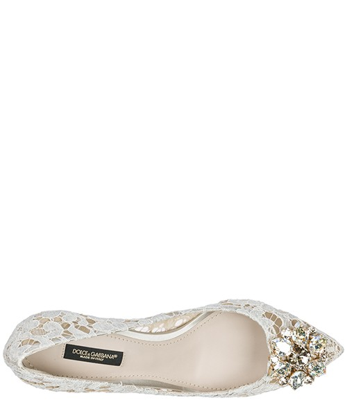 Women's pumps court heel shoes bellucci secondary image