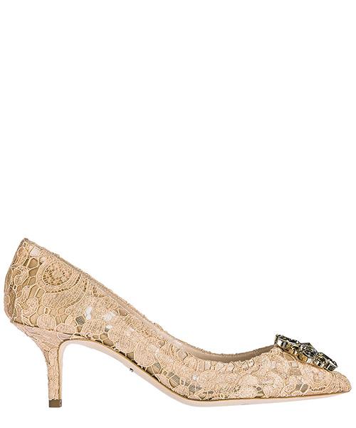 Pumps Dolce&Gabbana CD0066AL19880240 albicocca