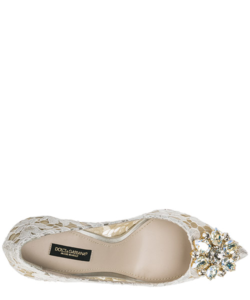 туфли-декольте женские на каблуке bellucci secondary image