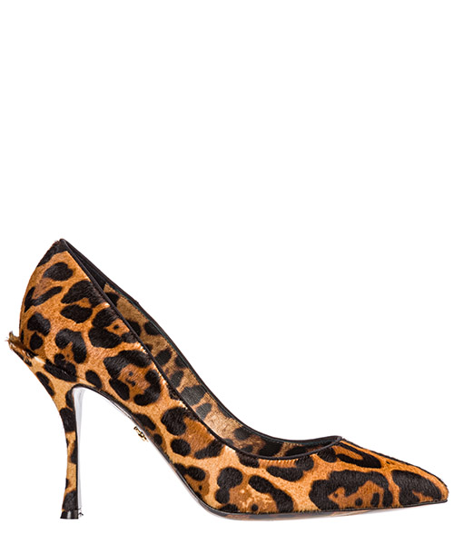 Pumps Dolce&Gabbana cd1018az417haalm marrone