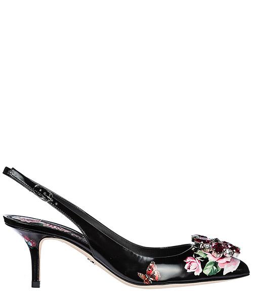 Sandals Dolce&Gabbana CG0183AI942HNH41 nero