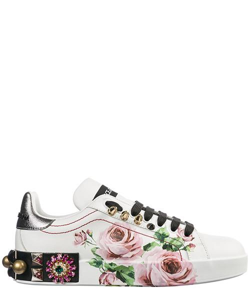 Sneakers Dolce&Gabbana CK1562AH509HAH41 bianco