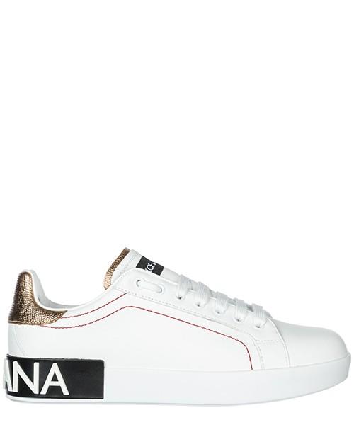 Zapatillas deportivas Dolce&Gabbana Portofino CK1587AH52789662 bianco