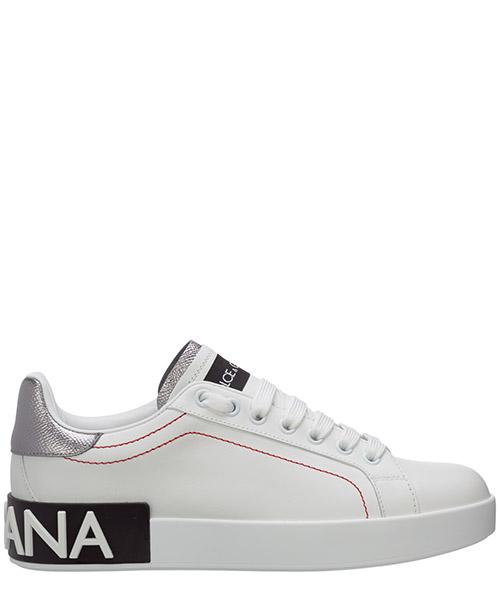 Sneakers Dolce&Gabbana portofino ck1587ah5278b441 bianco