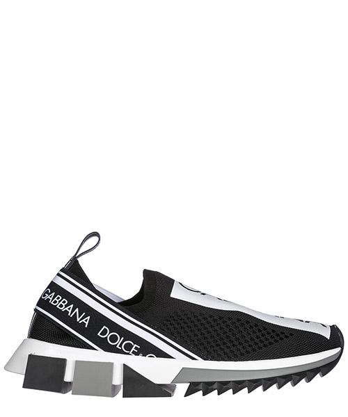 Zapatillas deportivas Dolce&Gabbana Sorrento CK1595AH67789690 nero