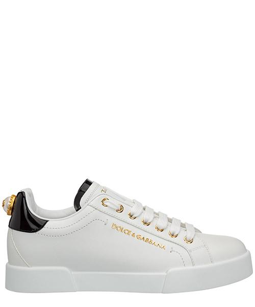 Sneakers Dolce&Gabbana portofino ck1602ah50689662 bianco