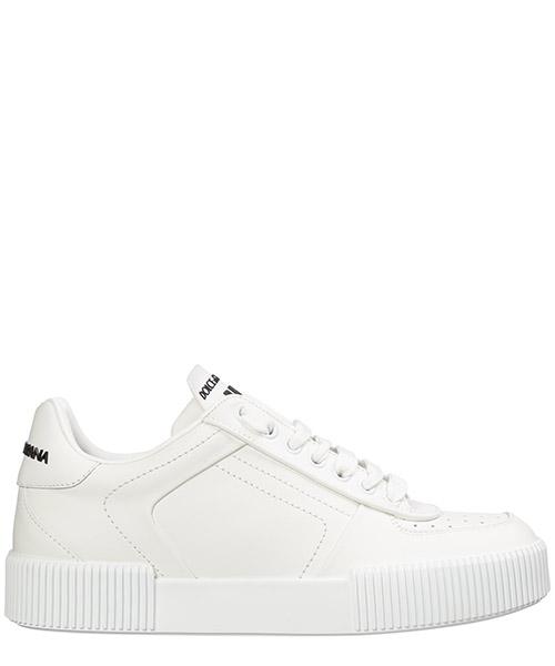Sneakers Dolce&Gabbana miami ck1648aa61780001 bianco