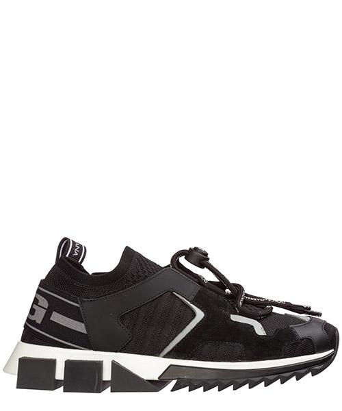 Sneakers Dolce&Gabbana sorrento ck1718aa0968b969 nero