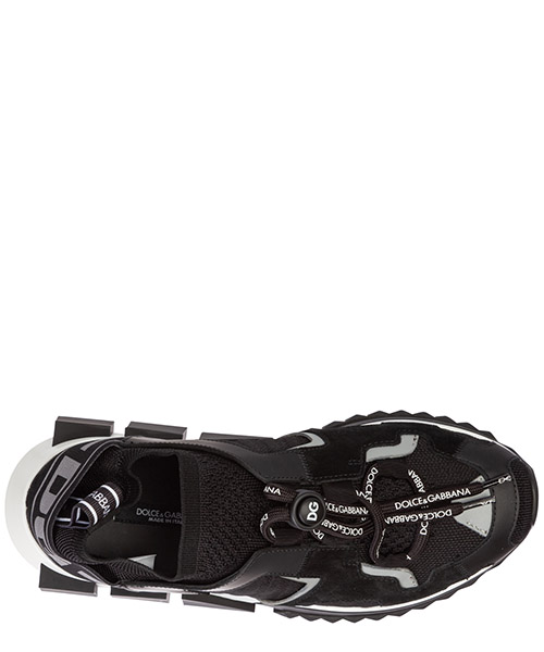 Women's shoes trainers sneakers  sorrento secondary image