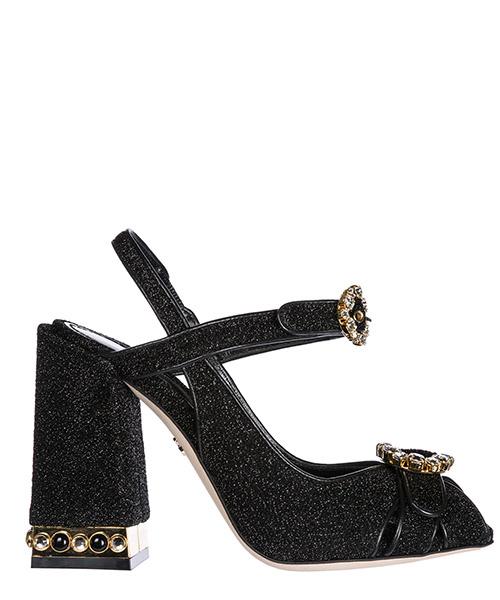 Sandali Dolce&Gabbana CR0590AS9858H965 nero
