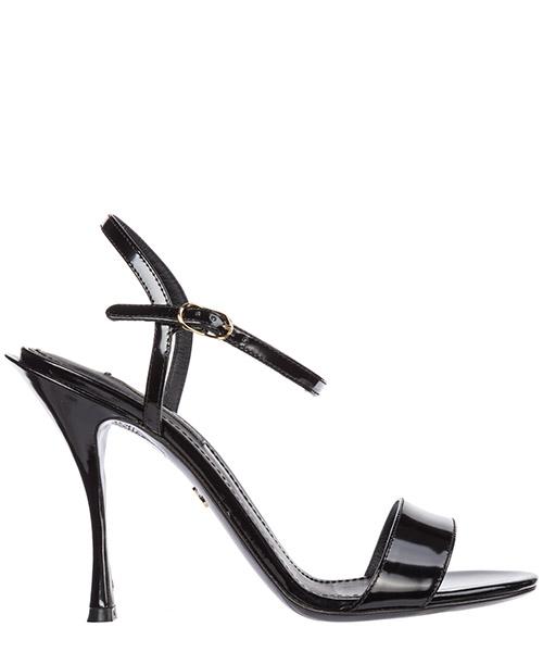 Sandals Dolce&Gabbana Keira CR0766AK87980999 nero