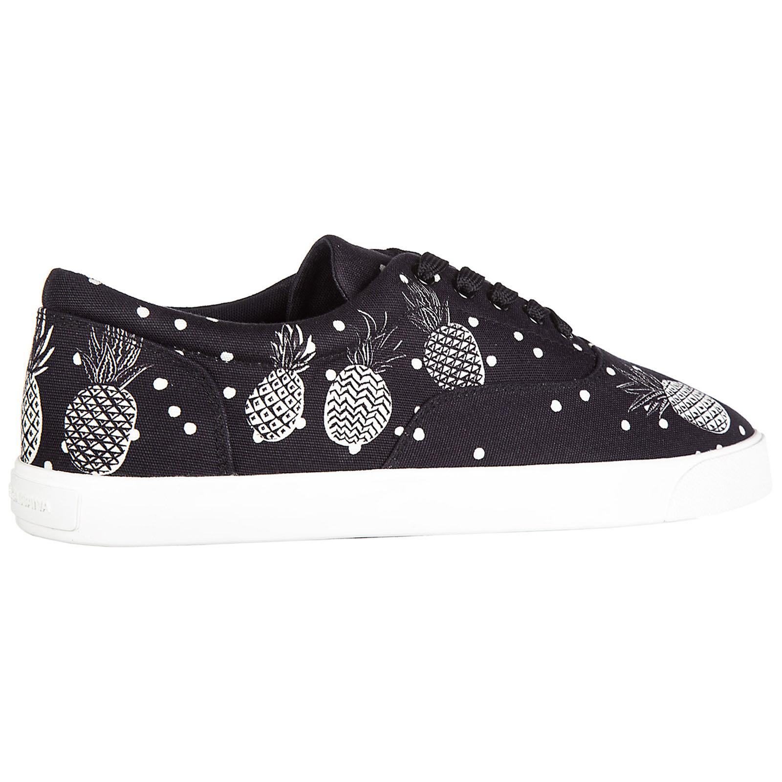 Chaussures baskets sneakers homme en coton brooklyn strobel