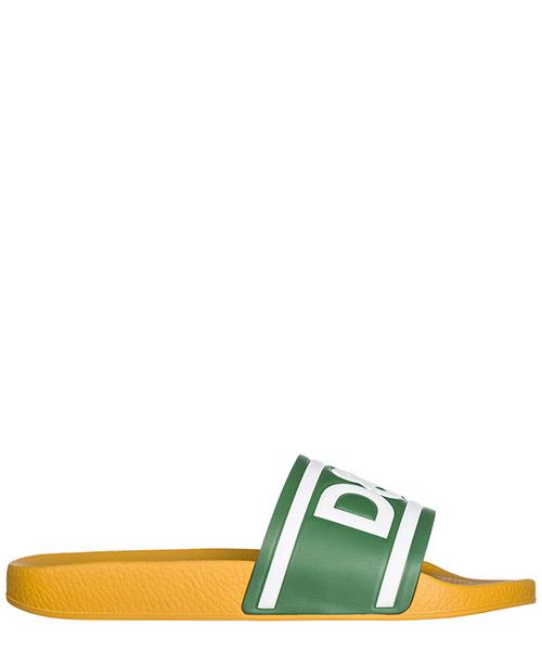 Slides Dolce&Gabbana CS1489AN2918V585 giallo