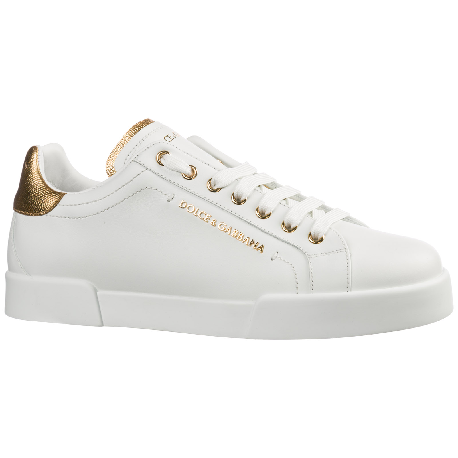 Men's shoes leather trainers sneakers portofino light