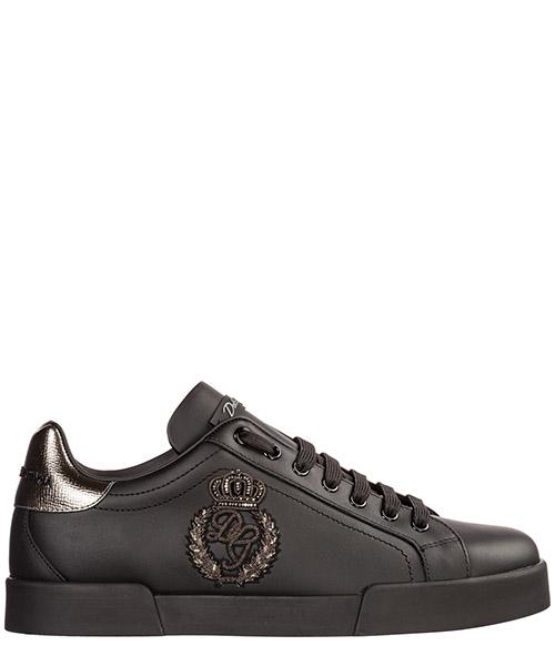 Sneakers Dolce&Gabbana CS1538AH1648B979 nero