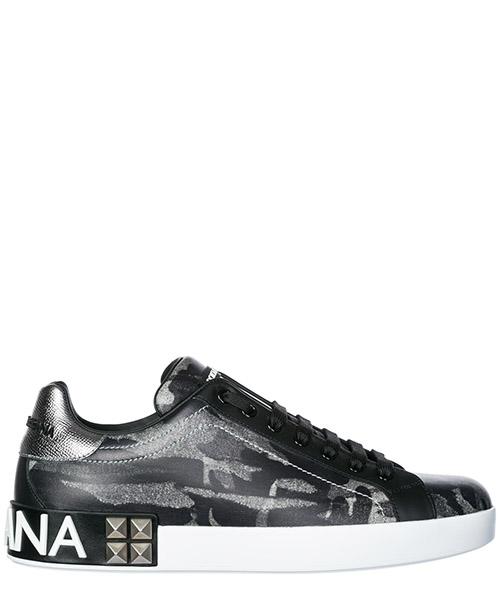 Zapatillas deportivas Dolce&Gabbana CS1570AV693HJ046 grigio