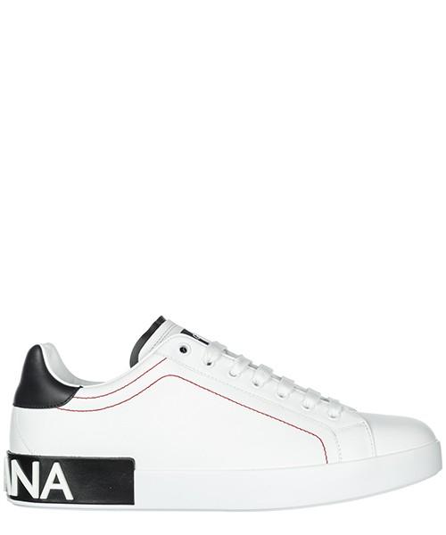 Zapatillas deportivas Dolce&Gabbana Portofino CS1587AH52689697 bianco