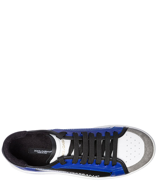 Scarpe sneakers uomo  knitted secondary image