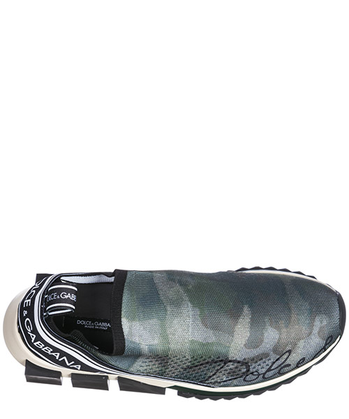 Men's slip on sneakers sorrento secondary image